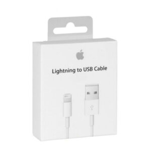 Apple Lightning - USB Kablosu (1 m)