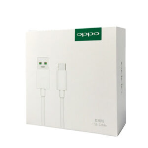 Oppo Vooc USB Type-C Şarj ve Data Kablosu DL-129